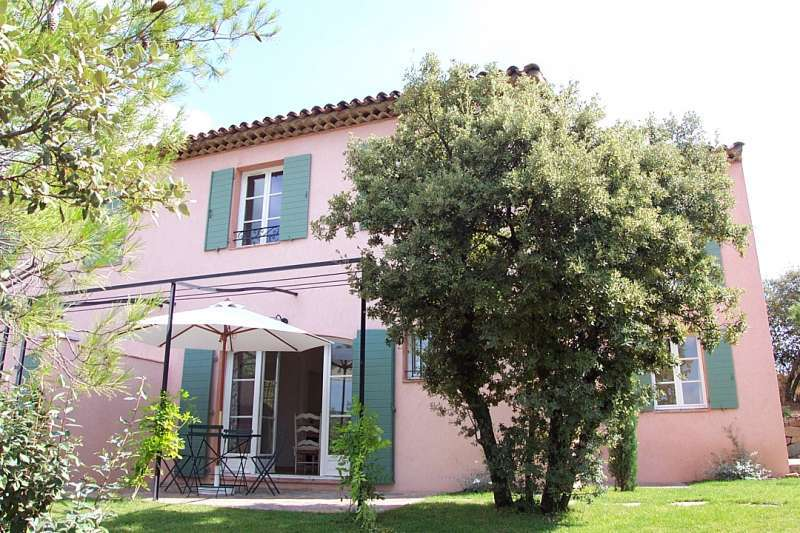 La motte en provence Holiday Rental, villa, 6 people, AL106 - Photo