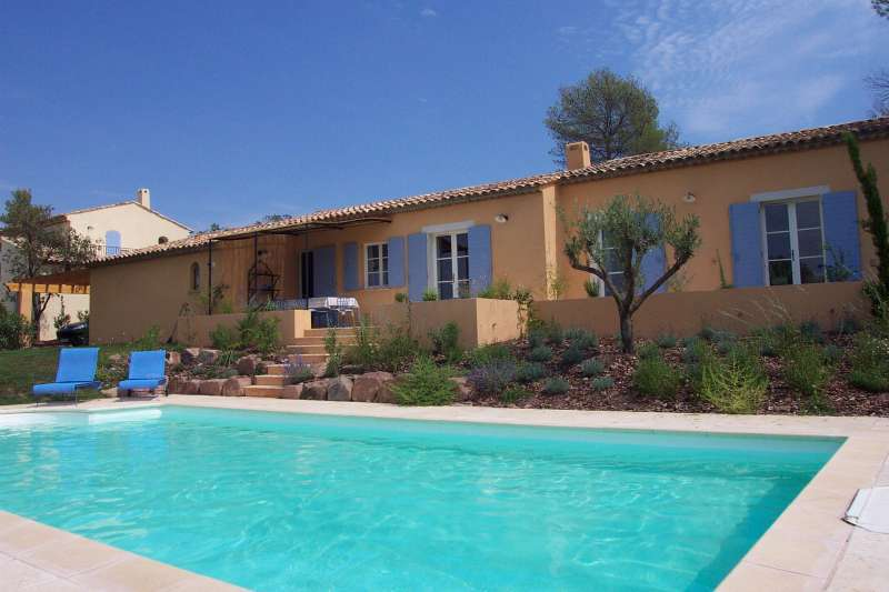La motte en provence Holiday Rental, villa, 6 people, AL107 - Photo