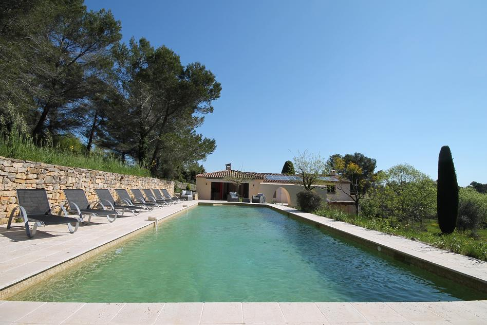 Cannes Holiday Rental, villa, 10 people, AL063 - Photo