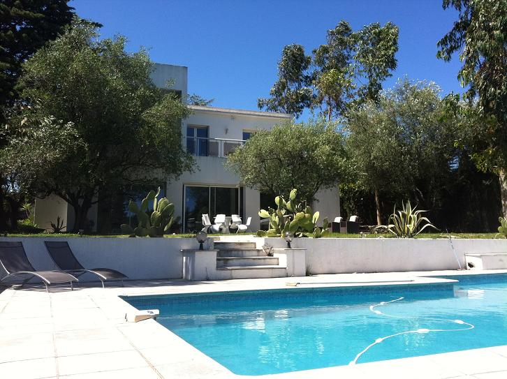 Cannes Holiday Rental, villa, 12 people, AL065 - Photo