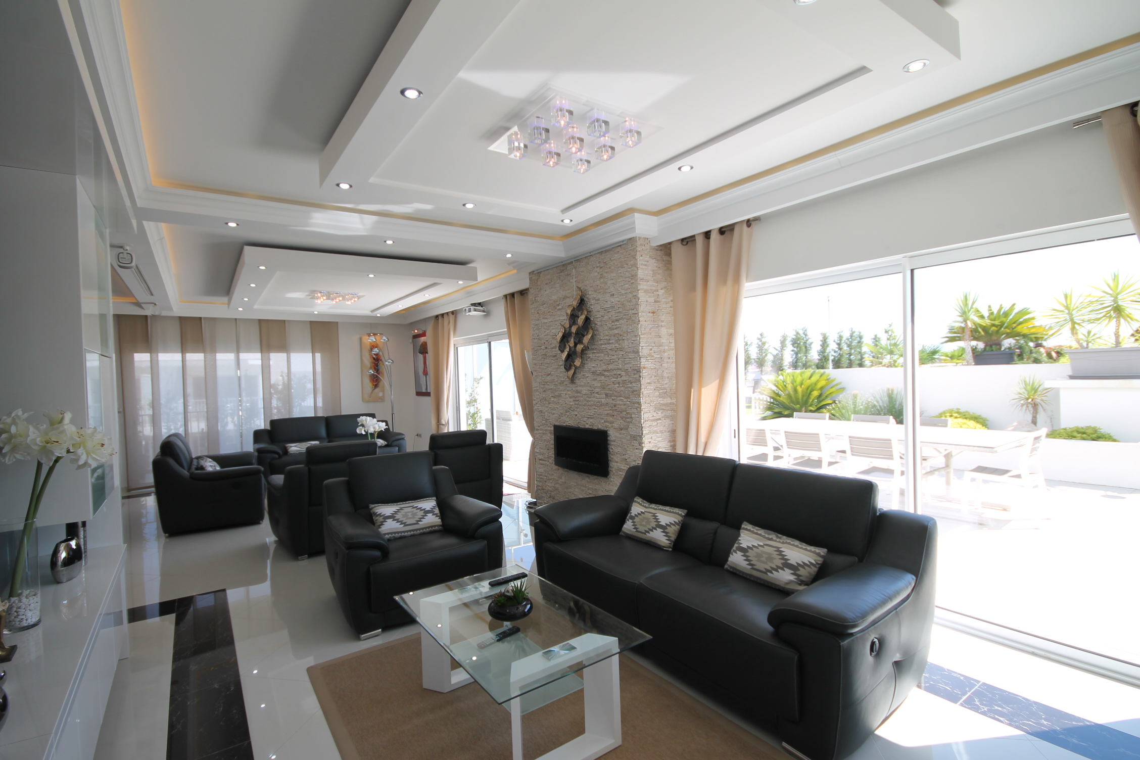 Cannes Holiday Rental, apartment, 8 people, AL112 - Photo
