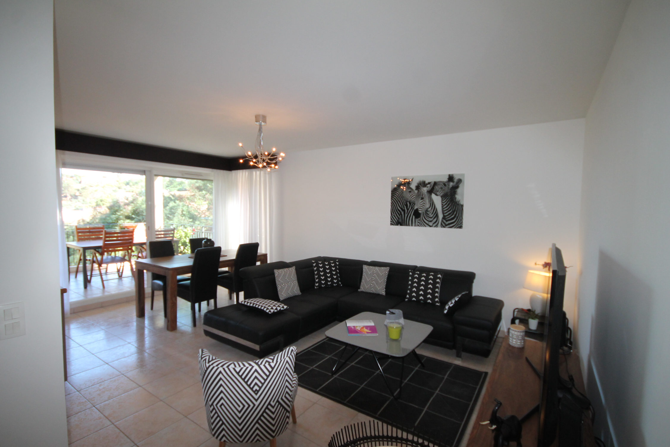 Mandelieu Holiday Rental, apartment, 4 people, AL203 - Photo