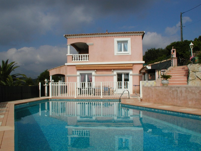 Nice Holiday Rental, villa, 8 people, AL714 - Photo