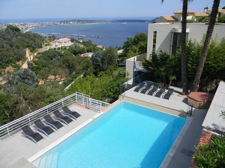 Cannes Holiday Rental, villa, 14 people, AL798 - Photo