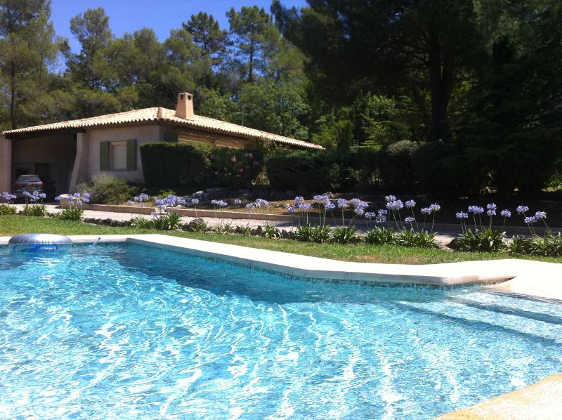 Valbonne Holiday Rental, villa, 7 people, AL818 - Photo