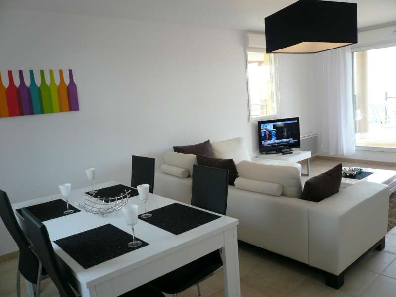Mandelieu Holiday Rental, apartment, 4 people, AL469 - Photo
