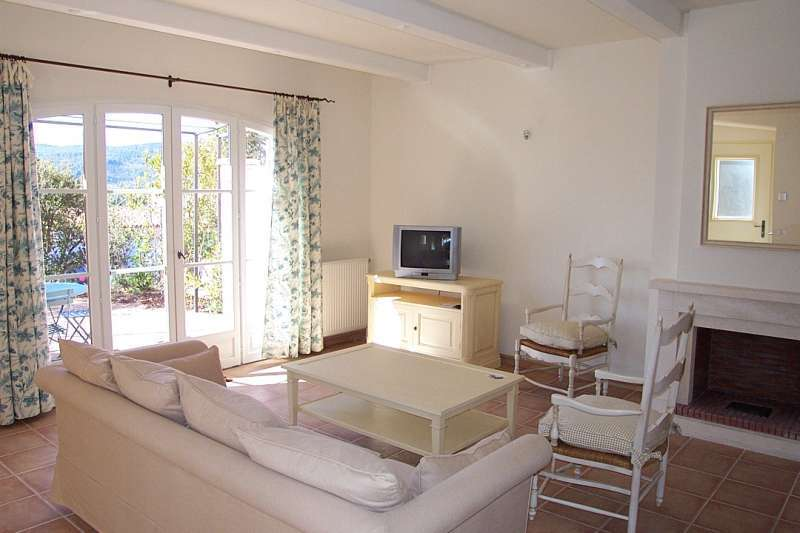 La motte en provence Holiday Rental, villa, 6 people, AL106 - Miniature 2