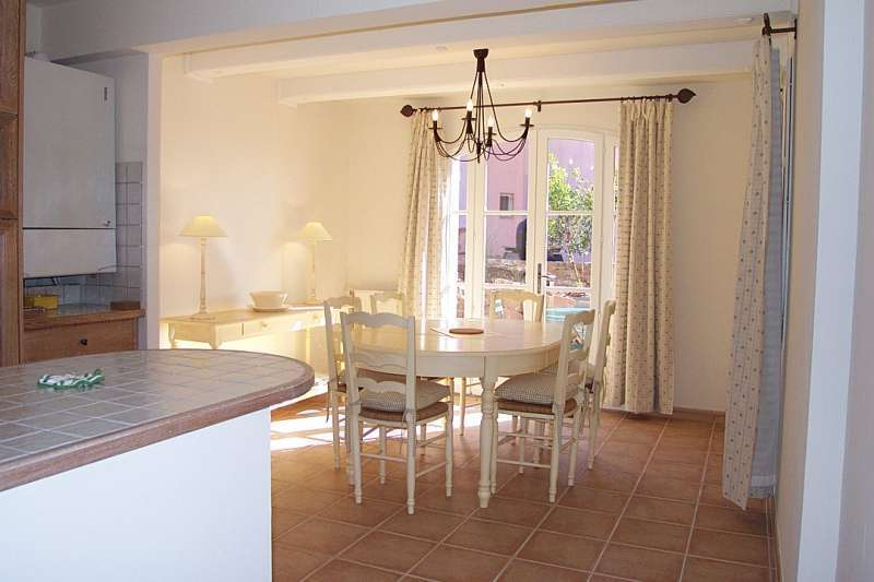 La motte en provence Holiday Rental, villa, 6 people, AL106 - Miniature 4