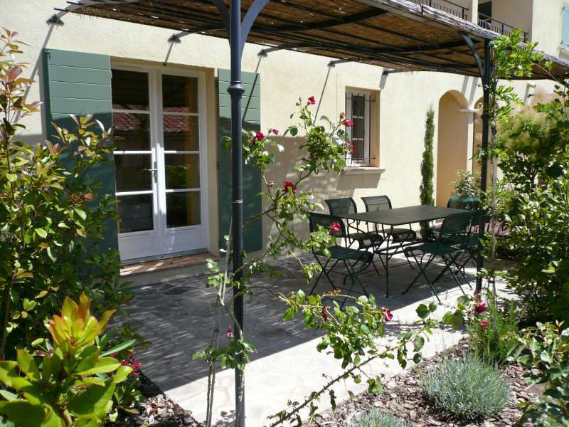 La motte en provence Holiday Rental, apartment, 4 people, AL124 - Miniature 11