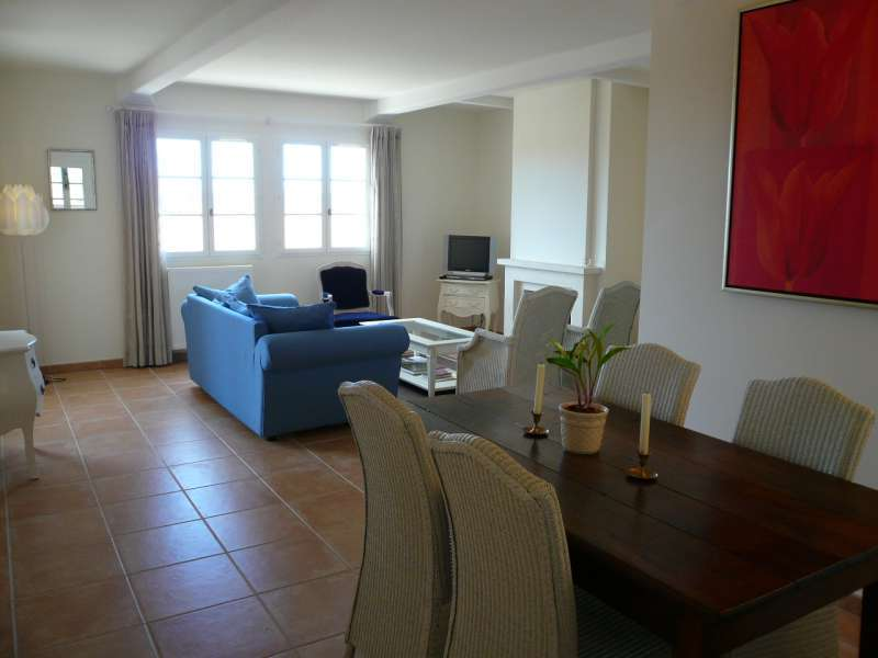 La motte en provence Holiday Rental, apartment, 4 people, AL124 - Miniature 2