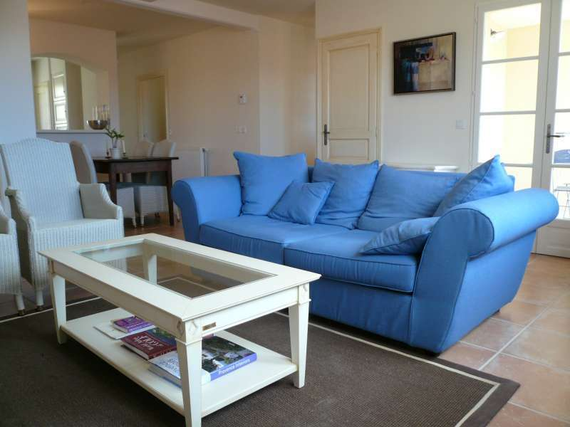 La motte en provence Holiday Rental, apartment, 4 people, AL124 - Miniature 3