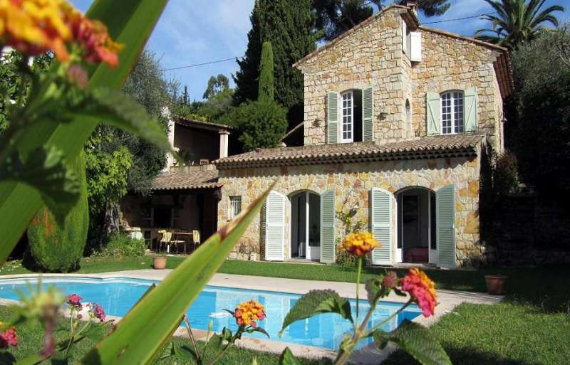 Mougins Holiday Rental, villa, 8 people, AL700 - Miniature 0
