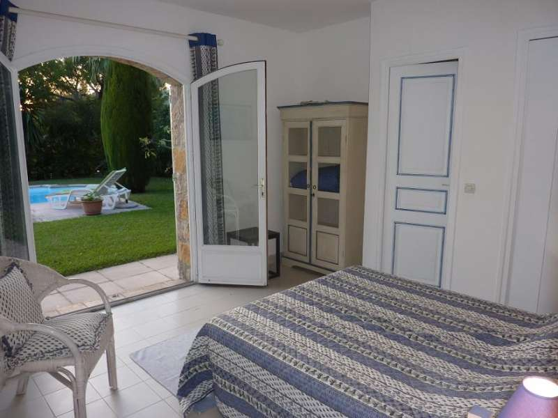 Mougins Holiday Rental, villa, 8 people, AL700 - Miniature 9