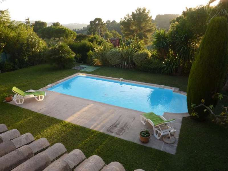 Mougins Holiday Rental, villa, 8 people, AL700 - Miniature 10