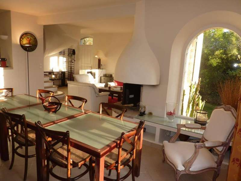 Mougins Holiday Rental, villa, 8 people, AL700 - Miniature 3