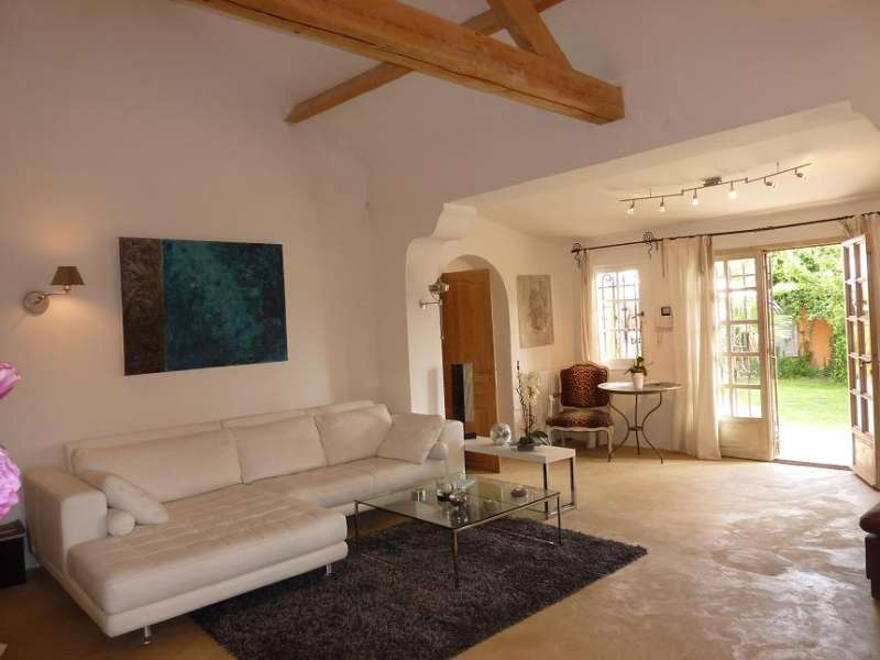 Cannes Holiday Rental, villa, 5 people, AL701 - Miniature 3