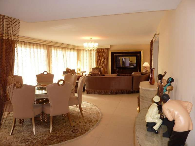 Mandelieu Holiday Rental, apartment, 8 people, AL703 - Miniature 2