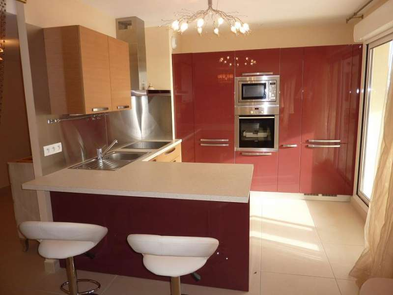 Mandelieu Holiday Rental, apartment, 8 people, AL703 - Miniature 3