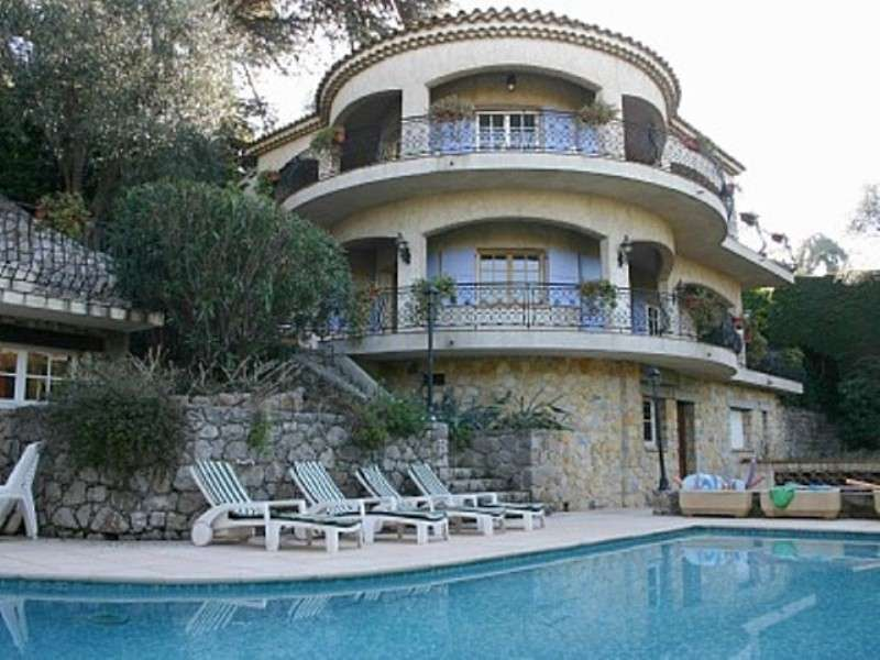 Cannes Holiday Rental, villa, 12 people, AL771 - Miniature 0