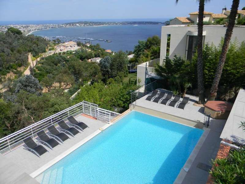 Cannes Holiday Rental, villa, 14 people, AL798 - Miniature 0
