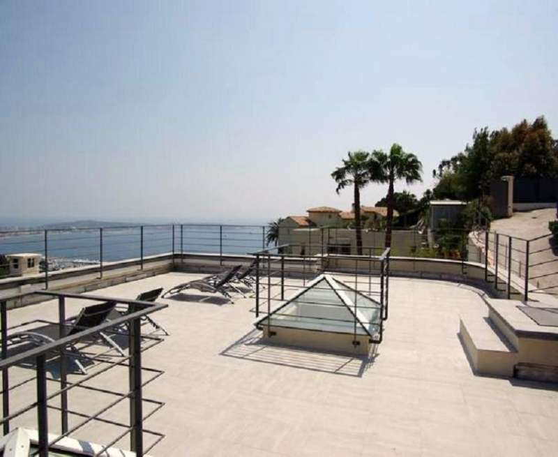 Cannes Holiday Rental, villa, 14 people, AL798 - Miniature 10