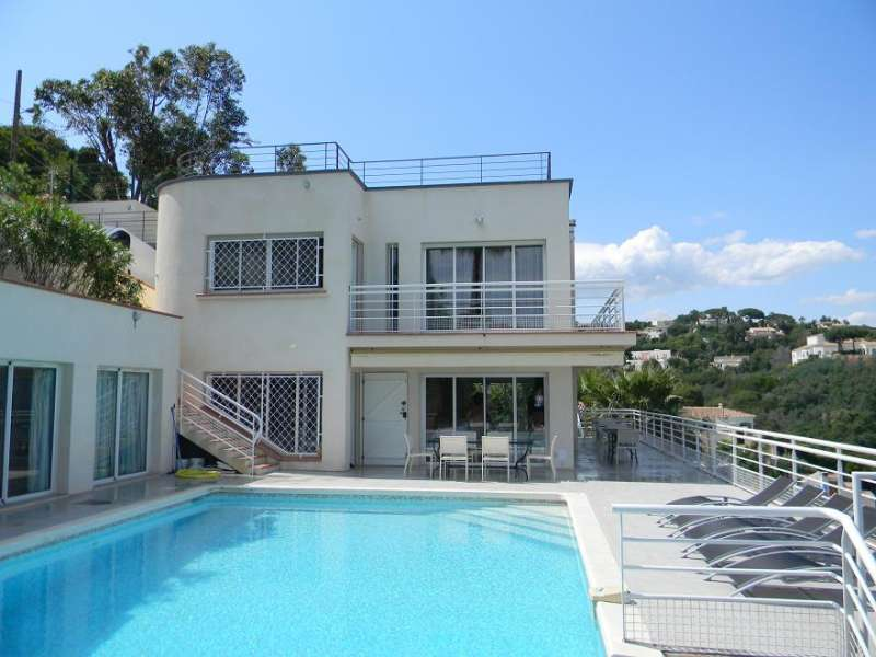 Cannes Holiday Rental, villa, 14 people, AL798 - Miniature 1