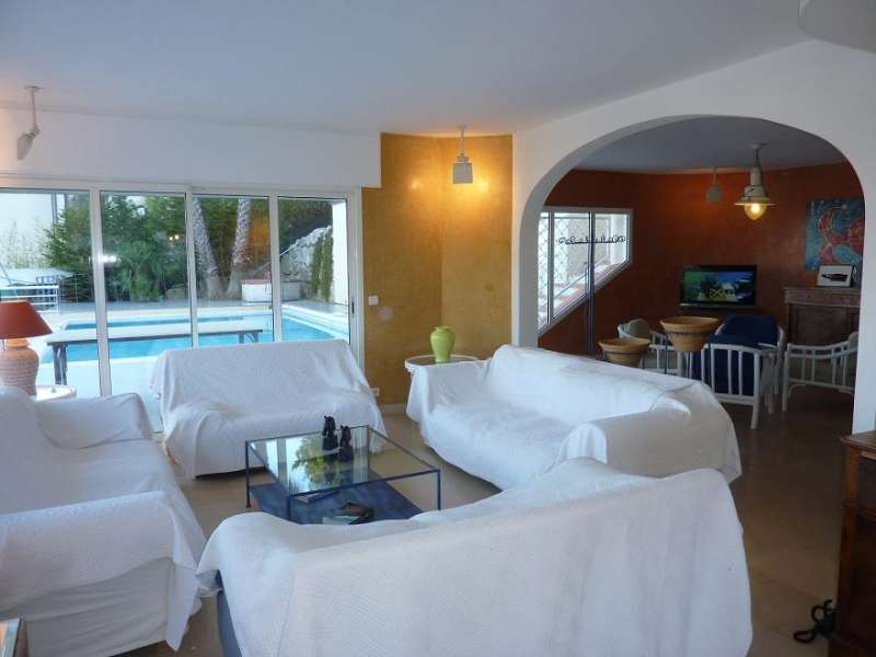 Cannes Holiday Rental, villa, 14 people, AL798 - Miniature 2