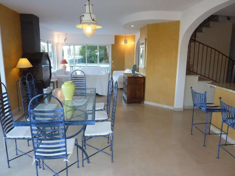 Cannes Holiday Rental, villa, 14 people, AL798 - Miniature 3