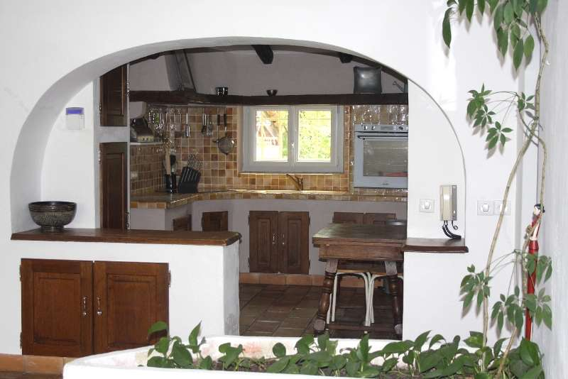 Valbonne Holiday Rental, villa, 7 people, AL818 - Miniature 5