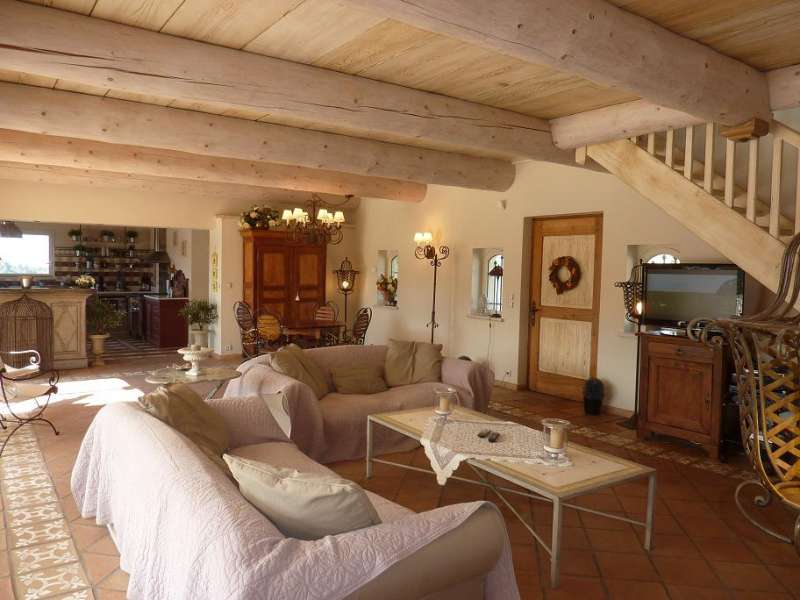 Mandelieu Holiday Rental, villa, 10 people, AL851 - Miniature 2