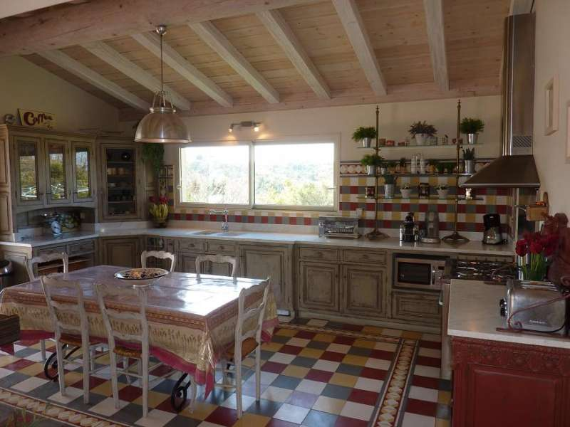 Mandelieu Holiday Rental, villa, 10 people, AL851 - Miniature 5