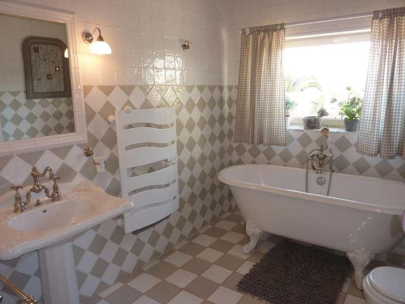 Mandelieu Holiday Rental, villa, 10 people, AL851 - Miniature 7
