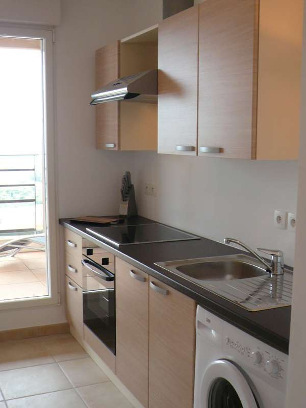 Mandelieu Holiday Rental, apartment, 4 people, AL469 - Miniature 3
