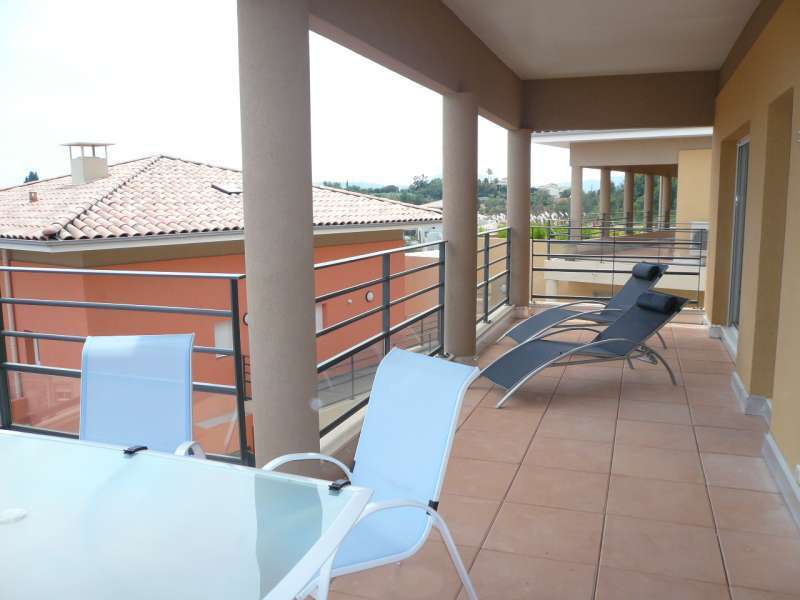 Mandelieu Holiday Rental, apartment, 4 people, AL469 - Miniature 5