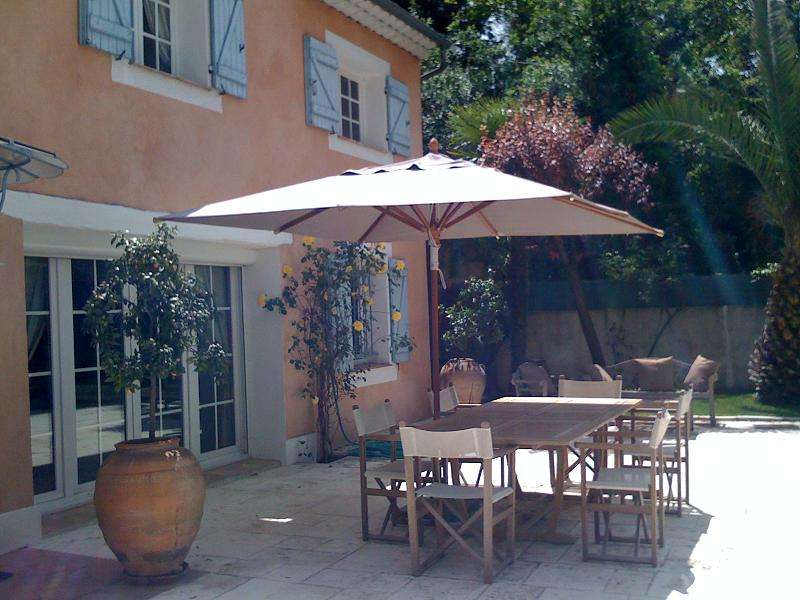 Grasse Holiday Rental, villa, 6 people, AL556 - Miniature 1