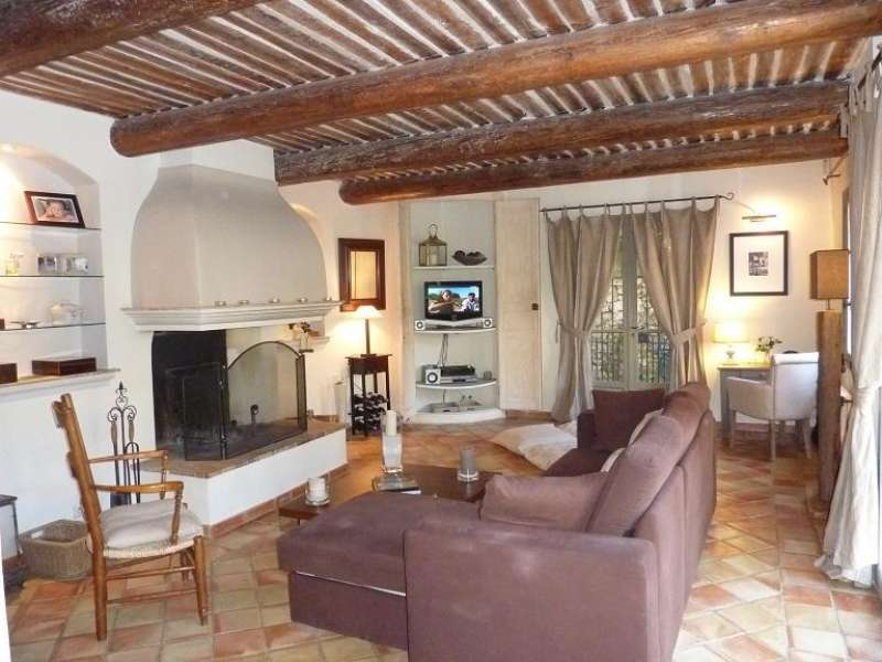Grasse Holiday Rental, villa, 6 people, AL556 - Miniature 2